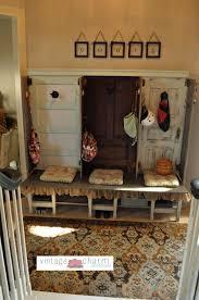 Entryway Organizer Ideas Family Storage Entryway Unit Hometalk