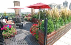 Roof Gardens Ideas 7 Beautiful Rooftop Gardens Ideas For Outdoor Living Let S