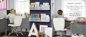 Firniture Barn Kids Study Furniture U0026 Accessories Pottery Barn Kids