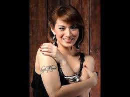 tato keren wanita indonesia 10 artis indonesia cantik dan seksi yang memiliki tato keren youtube