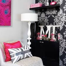 pink and black girls bedroom ideas girls bedroom ideas pink and black home design interior
