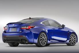 2016 lexus rc f 2015 lexus rc f specs and photos strongauto