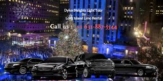 Dyker Heights Christmas Lights Dyker Heights Brooklyn Light Limo Tour