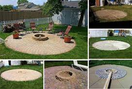 Garden Firepit 27 Pit Ideas And Designs To Improve Your Backyard