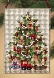trees cross stitch patterns kits 123stitch
