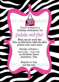 free printable zebra birthday cards 162 best pink zebra birthday party for e images on pinterest