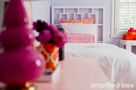 Pink And Orange Bedroom Pink And Orange Archives Page 2 Of 2 Simplified Bee