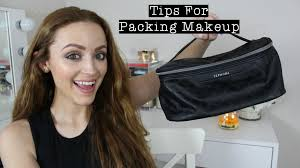 what s in your makeup bag 2016 mugeek vidalondon
