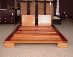 Platform Bed Canada Japanese Platform Bed Canada Japanese Bed Complicated Elements