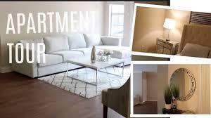 Home Decor Houston by New Apartment Tour Home Decor Moving To Houston Youtube