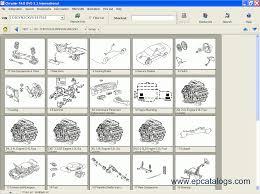 chrysler international pais iii spare parts catalog cars catalogues