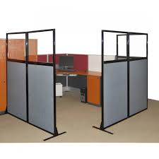 Office Room Partitions Dividers - call center furniture workstation modern office screen partition