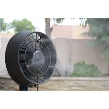 outdoor misting fan the top 3 for workers compared luma
