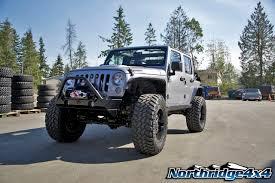jeep silver silver jk from bellevue wa northridge nation news