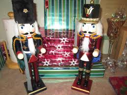 found these nutcrackers for 50 off rite aid holidays