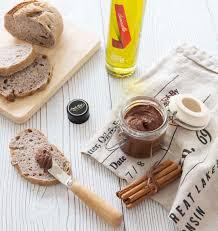 cannelle cuisine pâte à tartiner chocolat cannelle vegan les meilleures recettes