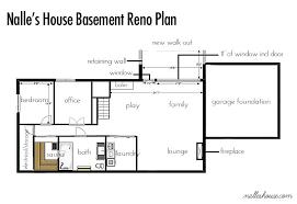 Impressive Design Rambler Floor Plans Design A Basement Floor Plan Phenomenal House Plans With 2