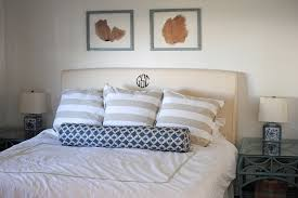 inspirational pottery barn lewis headboard 24 for headboard pillow