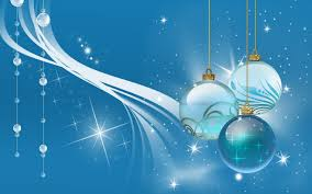 blue christmas background download free cool hd backgrounds