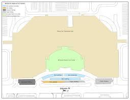Las Vegas Mccarran Airport Map by Ground Transportation Maps At Mccarran International Airport