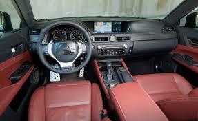 lexus of palm beach general manager media drives 2012 lexus gs350 prototype