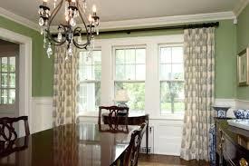 curtain ideas for dining room window curtain ideas lilyjoaillerie co