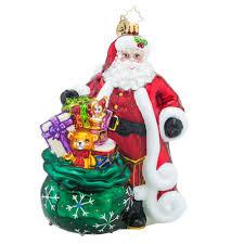 christopher radko ornaments radko designers choice 2016