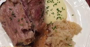 la cuisine sous vide joan roca codillo braseado sous vide recipe sous vide recetas and plato