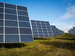 us town rejects solar panels amid fears they u0027suck energy from the