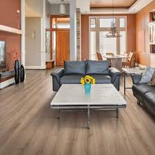 Waterproof Laminate Flooring Home Depot Pergo Xp Esperanza Oak 10 Mm Thick X 7 1 2 In Wide X 54 11 32 In