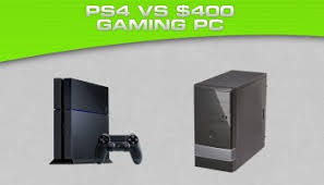 Awesome Pc Gaming Setup Jun 2013 Youtube by 2 Good Around 400 Gaming Pcs Vs Console 2017