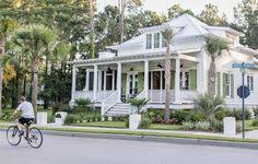 Southern Low Country House Plans Low Country Home That Was The Resa Christmas Show House 2012