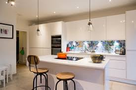Open Plan Kitchen Living Room Ideas Uk How To Make The Most Of Open Plan Living Simply Extend London