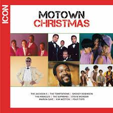 temptations christmas album icon motown christmas icon motown christmas