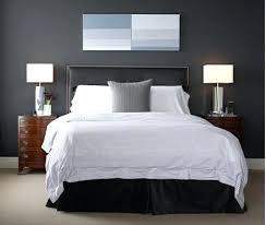 chambre couleur couleurs des murs pour chambre associer la couleur gris avec du bleu