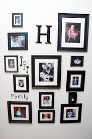Picture Wall Collage by Trendy Picture Wall Collage Frames Photo Wall College Dorm Photo