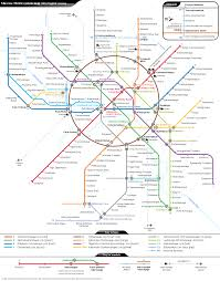 Metro Green Line Map by File Moscow Metro Map En Sb Svg Wikimedia Commons
