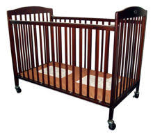 Cherry Baby Cribs by Baby Cribs Storkland