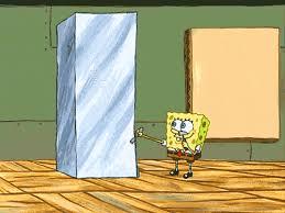 Patrick Moving Meme - best of the surprised spongebob meme smosh