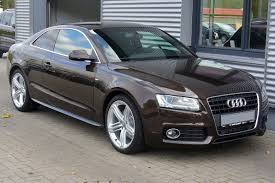 audi a5 2 door coupe audi a5