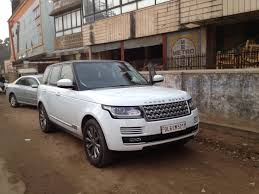 land rover india rs 1 72 crore 2013 range rover vogue in gwalior soulsteer