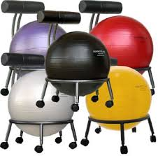 exercise ball size chart physical therapy equipment supplies