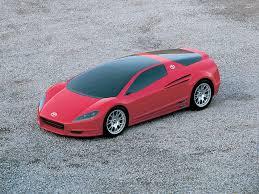 toyota supercar 2004 toyota alessandro volta concept toyota supercars net