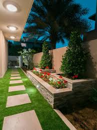Landscaping Design Ideas Home Design Ideas - Landscape design home