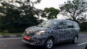 renault lodgy seating nissan to launch evalia mpv in first week of september