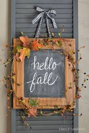 25 unique fall wreaths ideas on fall door wreaths