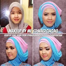 tutorial jilbab dua jilbab tutorial hijab segi empat buat kondangan tutorial hijab paling
