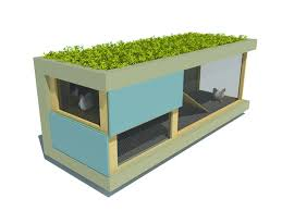 Designer K Hen Landscape Urbanism Pica Coop Design Competition