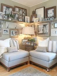 Rustic Decorating Ideas For Living Rooms Best 25 Rustic Wall Shelves Ideas On Pinterest Diy Wall Shelves