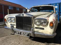 rolls royce classic 2016 1968 rolls royce silver shadow 1 bridge classic cars